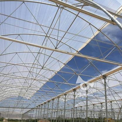 ساخت وسازوفروش واجراگلخانه  در گروه خرید و فروش خدمات و کسب و کار در اصفهان در شیپور-عکس2