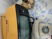 تلویزیون...... تلفن آلمانی در شیپور-عکس کوچک