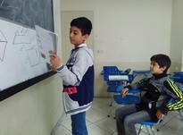 تدریس خصوصی ریاضی پنجم ششم و متوسطه ی اول  در شیپور-عکس کوچک