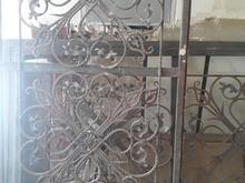 در آهنی فرفوژه و حفاظ پنجره فرفوژه  در شیپور-عکس کوچک