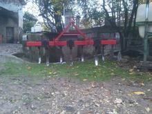 پنج شاخ تراکتور(پنجه غازی) در شیپور-عکس کوچک