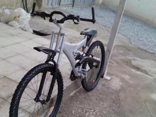 دوچرخه سالم در شیپور-عکس کوچک