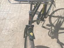 دوچرخه فونیکس 28 چینی خیلی تمیز و فابریک در شیپور-عکس کوچک