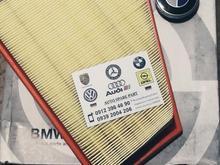 فیلر هوای BMW X4 فیلتر بی ام و ایکس 4 در شیپور-عکس کوچک