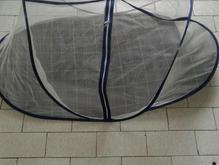 پشه بند نوزاد در شیپور-عکس کوچک