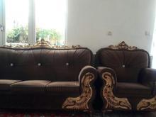 مبل نیم استیل در شیپور-عکس کوچک