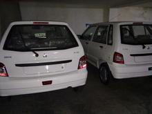 پراید 111 صفر پلاک شده در شیپور-عکس کوچک