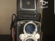 دوربین قدیمی کلکسیونی در شیپور-عکس کوچک