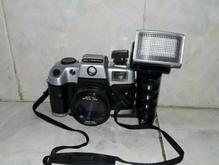 دوربین المپیا انتیک نونو در شیپور-عکس کوچک
