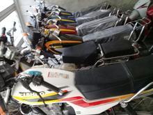 فروش موتور سیکلت صفر و کارکرده نقد و اقساط یک ساله در شیپور-عکس کوچک