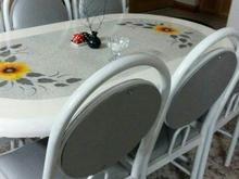 میز نهار خوری6 نفره در شیپور-عکس کوچک