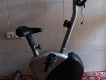 دوچرخه ثابت در حد نو مارک CROSS SPORT مدل CL201 در شیپور-عکس کوچک