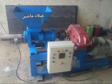 خط تولید ذغال فشرده چینی دستگاه تولید ذغال در شیپور-عکس کوچک