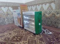 بخاری فن دار در شیپور-عکس کوچک