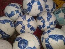 توپ دوختی ایرانی سایز پنج  در شیپور-عکس کوچک