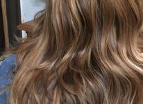 رنگ مو لایت مش  در شیپور-عکس کوچک