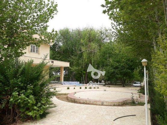 اجاره باغ ویلا زیبا و نزدیک در گروه خرید و فروش خدمات در اصفهان در شیپور-عکس1