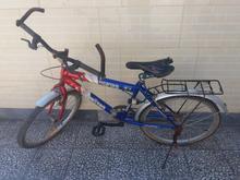 دوچرخه 24 فروشی در شیپور-عکس کوچک