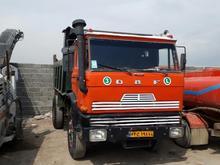 کمپرسی داف19تن در شیپور-عکس کوچک
