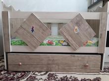 تخت متحرک نوزاد تا 5 سال در شیپور-عکس کوچک