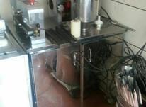 فروش فوری سیخ گیروکباب پزتابشی وزنجیره ای درحدنو در شیپور-عکس کوچک