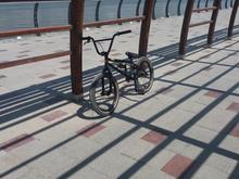 دوچرخه bmx  haro در شیپور-عکس کوچک
