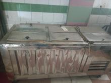 فریزر صندوقی 6 در در شیپور-عکس کوچک