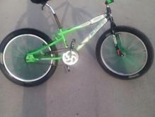 فروش دوچرخه BMX فریم :24 در شیپور-عکس کوچک