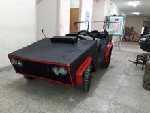 ماشین باگی برای دوستدارن سرعت،رانندگی،کورس در شیپور-عکس کوچک