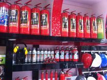 شارژ کپسول آتش نشانی آتش را مهار کنیم با دور اندیشی 1 در شیپور-عکس کوچک
