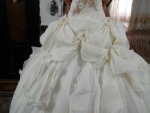 لباس عروس پرنسسی در شیپور-عکس کوچک