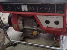 موتور برق ژاپنی 4000 وات  در شیپور-عکس کوچک