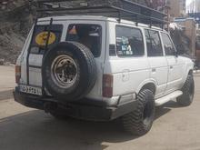 خودرو تویوتا 2ف استیشن در شیپور-عکس کوچک