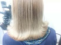 رنگ مو، مش،آمبره، سامبره،لایت، لولایت و اکستنشن مو در شیپور-عکس کوچک