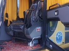 بیل مکانیکی خط 6  در شیپور-عکس کوچک