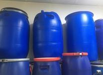 تولید کننده بشکه 160 لیتری دهانه گشاد در شیپور-عکس کوچک