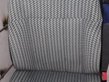 صندلی پژواردی سمت شاگرد کامل فابریکی  در شیپور-عکس کوچک
