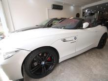 بی ام و زد 4 مدل 2014  سفید در شیپور-عکس کوچک