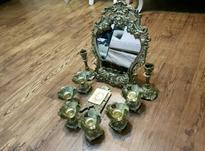هفت سین با آینه شمعدون در شیپور-عکس کوچک