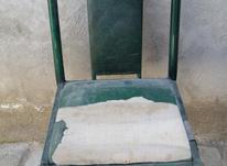3 عدد صندلی دست دوم   در شیپور-عکس کوچک