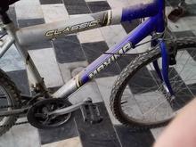 دوچرخه مدل 90 دنده ای ماکسیما 24 در شیپور-عکس کوچک