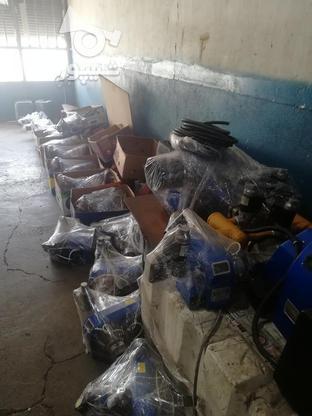 مشعل های گاز ، گازوییل و دوگانه سوز در گروه خرید و فروش صنعتی، اداری و تجاری در یزد در شیپور-عکس1
