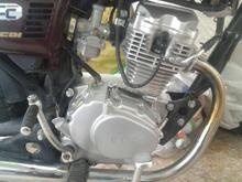 موتور هوندا -مدل 94 در شیپور-عکس کوچک