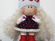 عروسک مو فرفری روسی در شیپور-عکس کوچک