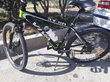 دوچرخه سبک تنه طرح کربن سایز 26 در شیپور-عکس کوچک