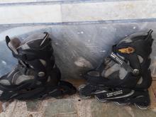 یک جفت کفش چرخدار تمیز  در شیپور-عکس کوچک