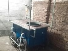 فروش چهارچرخ باقلاوچغندرقند در شیپور-عکس کوچک