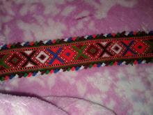 دوخت گلدوزی رو انواع اقسام لباس مانتو روسری کیف کف در شیپور-عکس کوچک