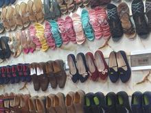 فروش کفش  به صورت عمده در شیپور-عکس کوچک
