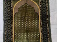 اصل مکه سجاده سبز رنگ نو در شیپور-عکس کوچک